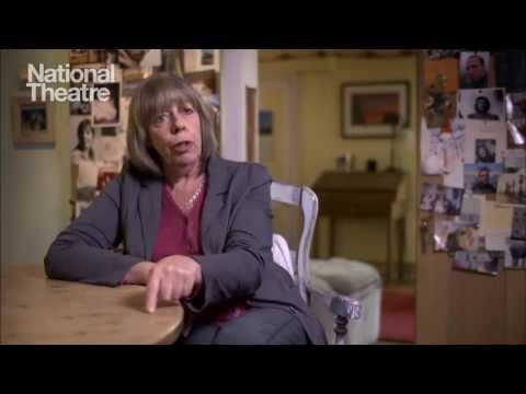 People - a pretend England