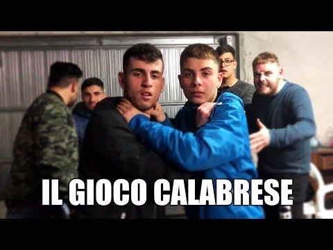 IL GIOCO CALABRESE