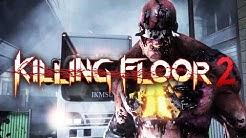 KILLING FLOOR 2 #001 - Höllenfeuer in Paris (Mit Sarazar & Benni) [HD+] | Let's Play Killing Floor 2
