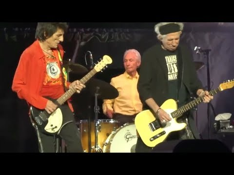 The Rolling Stones - No Filter - Live in Stockholm, Sweden [Full Concert] multicam