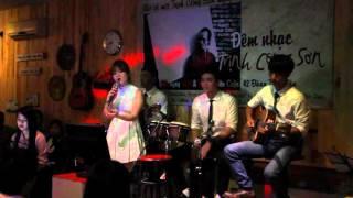 Cát Bụi - Thảo Uyên - Ghita Cafe
