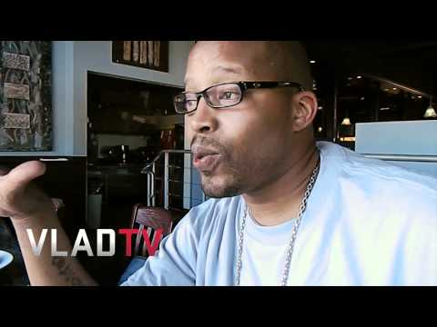 Warren G on Meeting Nate & Snoop Dogg
