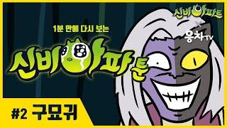★시즌4 확정기념★ 1분 만에 다시보는 [신비아파툰] …