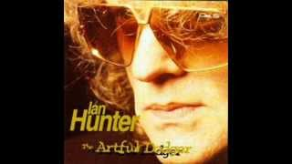 Watch Ian Hunter The Artful Dodger video