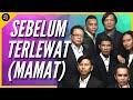 SEBELUM TERLEWAT (Mamat) di Konsert Reunion Exists Kuala Lumpur