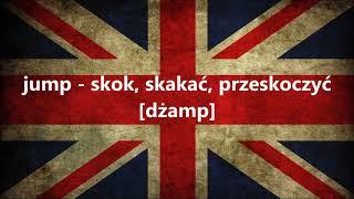 1000 najczęściej używanych słów w języku angielskim część 69