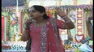 Nisha Dutt-Khatu Shyam Bhajan-Nazar Tohe Lag Jaaegi