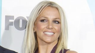 Britney Spears Sassy on X Factor- Listen!