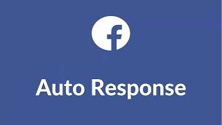رد تلقائي على جميع تعليقات منشور صفحتك على الفيس بوك