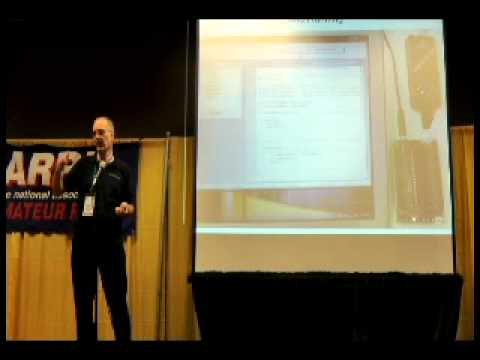 Building Your Next Project with Software KJ6K Dayton 2012.mp4