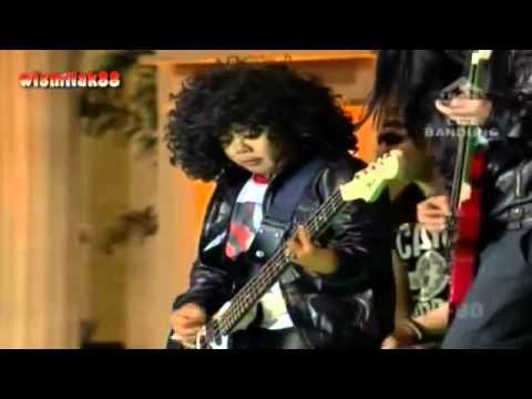 METALLICA YKS @ Bandung