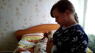 Уроки Мамочки #1