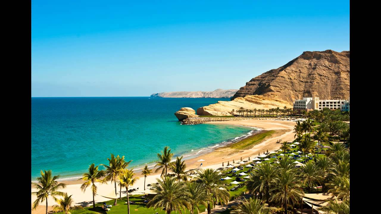 Grand Spa Muscat