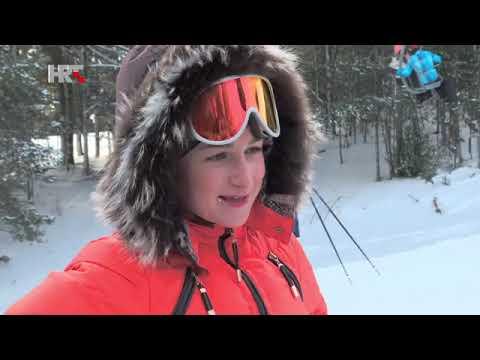 Kupres skijanje