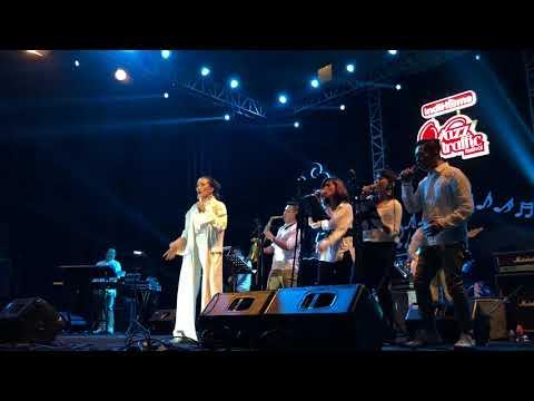 AKU WANITA - REZA ARTAMEVIA with ROY TJANDRA & FRIENDS at Jazz Traffic 2018