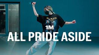 Shelley FKA DRAM - All Pride Aside ft. Summer Walker / Isabelle Choreography