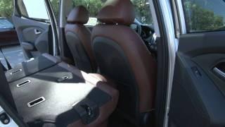 2011 Hyundai Tucson Walkaround || NewCars.com