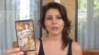 Capricorn Tarot Reading April 15-30, 2017