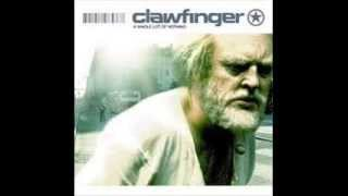 Clawfinger - Evolution