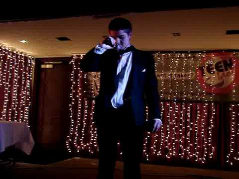 winner of teen idol ireland  www.bigjohnskaraoke.ie