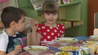 «Здоровое питание дошкольника»  0+