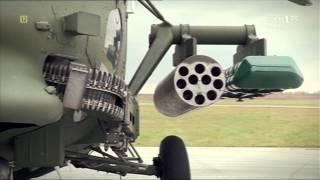 """- Siła """"latającego czołgu"""""""