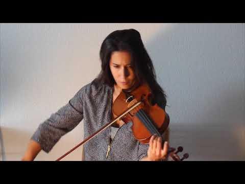 French Master violin by Amédée Dieudonné, 1943.