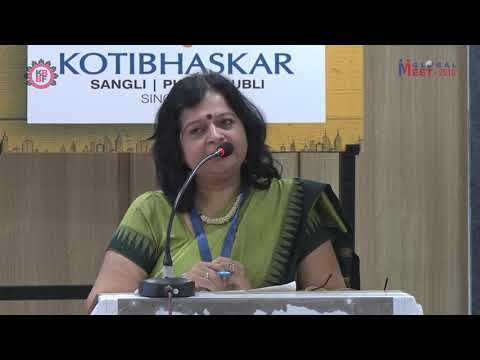 KBBF GLOBAL PUNE MEET OCT-2018 - Part I