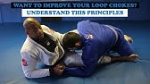 Understanding The Closed Guard by Gordon Ryan - YouTube