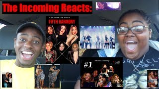 KUWFH 5H REUNITE TO PERFORM WFH AND NORMINAH CRACK #1| REACTION
