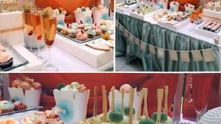 «Свадьба года»: выбираем десерты