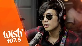 "Callalily performs ""Pansamantala"" LIVE on Wish 107.5 Bus"