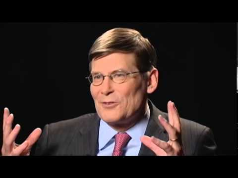 Cal Perry Interviews Former Deputy CIA Director Michael Morell