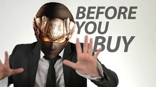 Ninja Gaiden Master Collection - Before You Buy (Video Game Video Review)