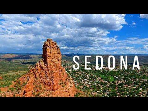Sedona Arizona 4K HD
