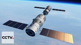Les importants progrès de la Chine dans l'espace