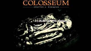 Colosseum - Chapter 1,2,3 (Full Discography)