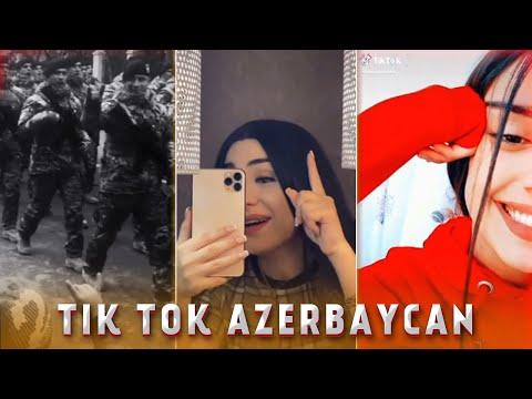 Tik Tok Azerbaycan En Yeni Videoları (2021)