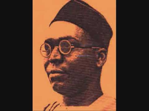 Download CHIEF HUBERT OGUNDE Yoruba RonuAudio