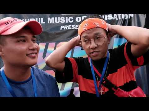 UMO Presents World Music Day 2019 in Ukhrul