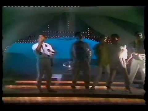 1985 TVB 新偶像大賞 呂方'你令我快樂過'