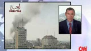 Israeli government spokesman exposed by CNN