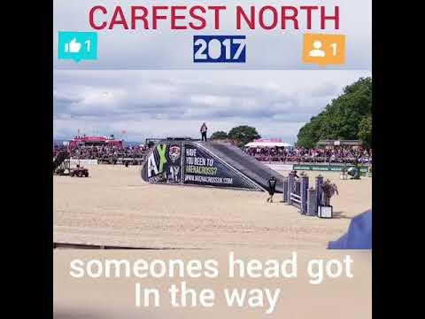 Car fest north 2017