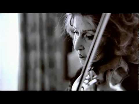 "Ida Haendel Violin: ""I am Ida Haendel"""