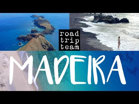 Madeira | Travel vlog | The most beautiful island!