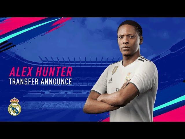 4c4af452072 How Ronaldo s transfer impacted The Journey in  FIFA 19