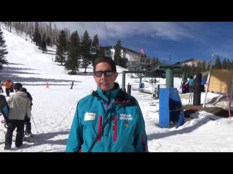 Ski Apache, Ruidoso, New Mexico