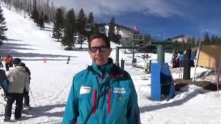 New Mexico Ski Resorts - Ski Apache, Ruidoso, New Mexico