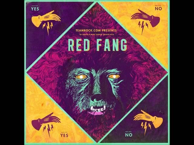 red-fang-human-herd-acoustic-666mrdoom