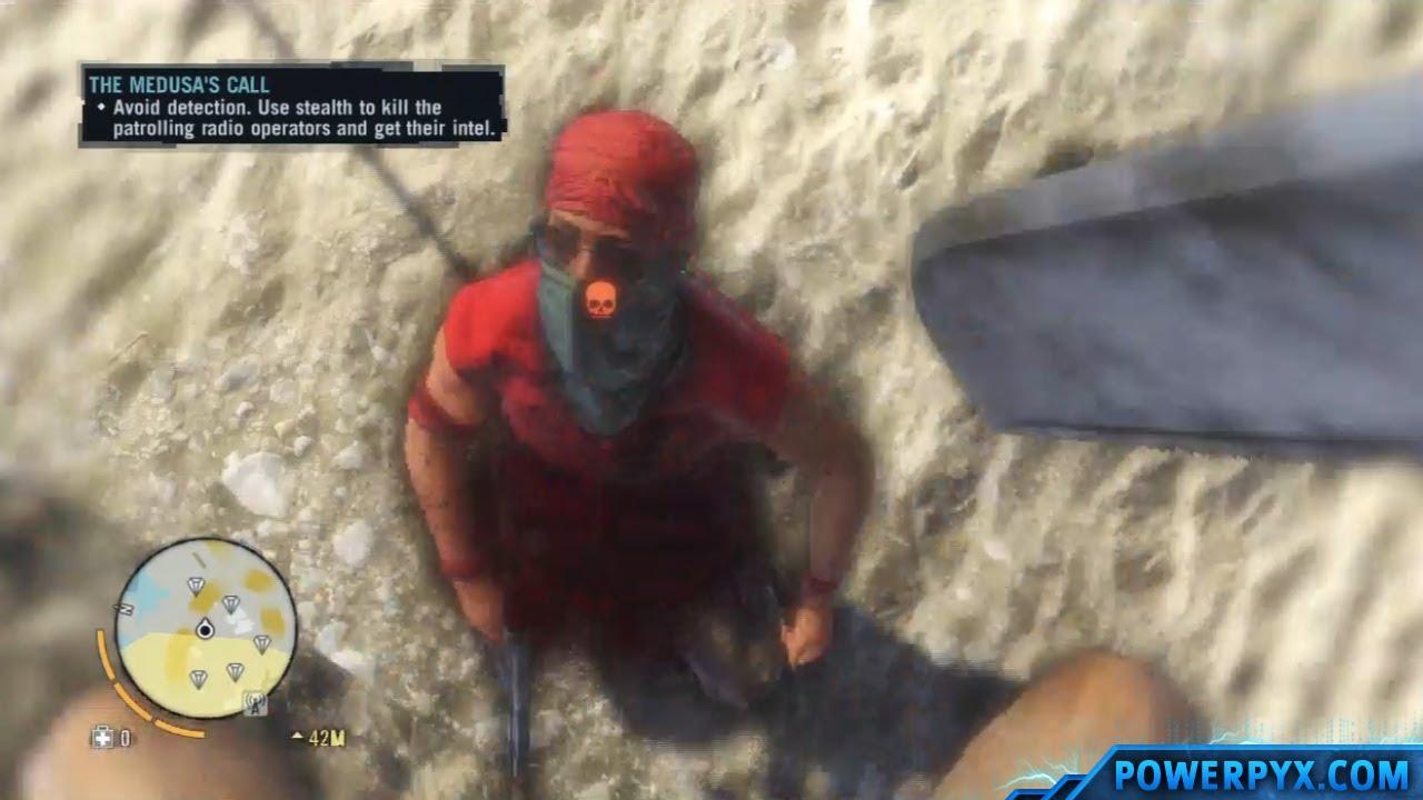 Far Cry 3 Classic Trophy Guide & Roadmap